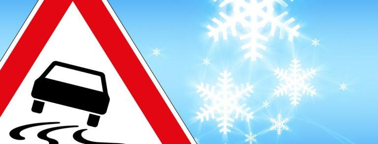 Wymiana Opon, już czas ! Warszawa w śniegu – Znowu dałeś się zaskoczyć ?